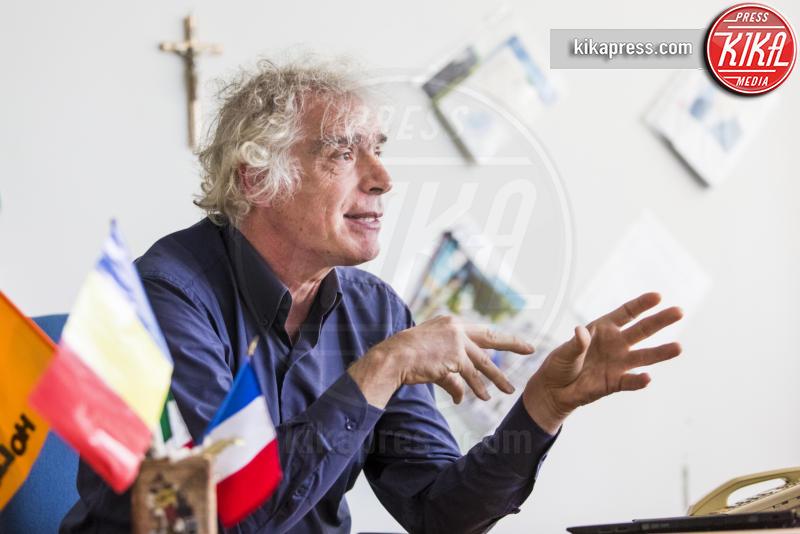 Riccardo Agresti - Ladispoli - 11-10-2015 - Alle elementari si insegna il rumeno