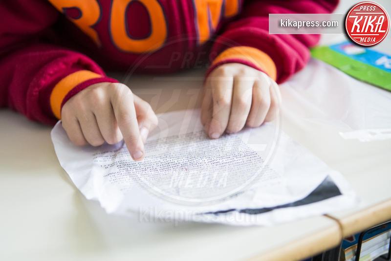 scuola elementare - Ladispoli - 11-10-2015 - Alle elementari si insegna il rumeno
