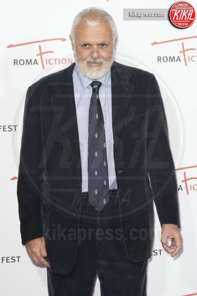 Marco Tullio Giordana - Roma - 11-11-2015 - Lea Garofalo, il coraggio di una madre
