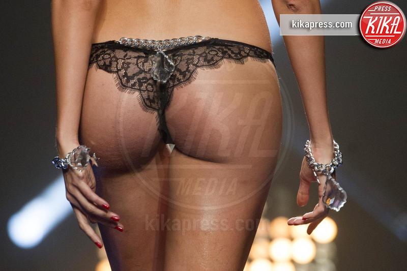 Linda Morselli - Madrid - 11-11-2015 - Valentino Rossi lascia Linda Morselli dopo 4 anni