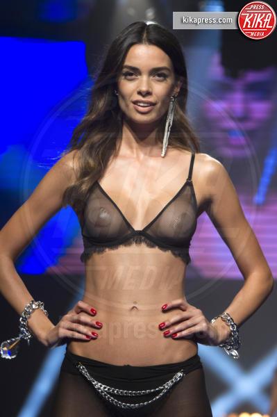Joana Sanz - Madrid - 11-11-2015 - La serie A è ricominciata: wags avanti tutta!