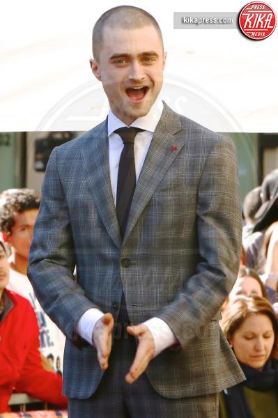 Daniel Radcliffe - Los Angeles - 12-11-2015 - Harry Potter, Daniel Radcliffe apre le porte a un suo ritorno
