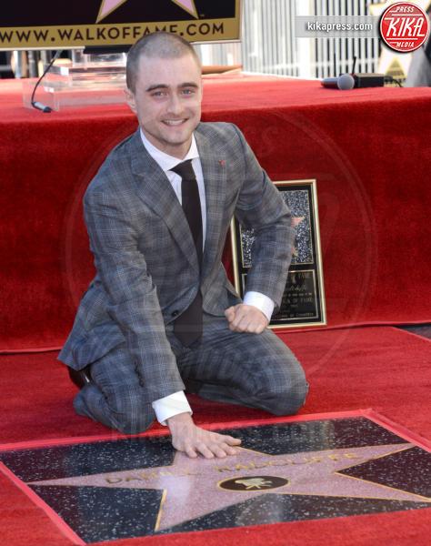 Daniel Radcliffe - Hollywood - 12-11-2015 - Harry Potter, Daniel Radcliffe apre le porte a un suo ritorno