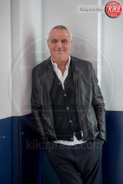 Giorgio Panariello - Roma - 12-11-2015 - Panariello protagonista di Tutti insieme all'improvviso