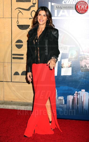 Elisabetta Canalis - Los Angeles - 12-11-2015 - Elisabetta Canalis, selfie con Kim Kardashian