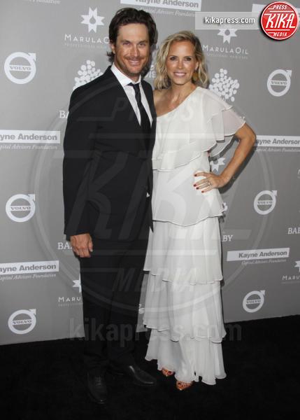 Oliver Hudson - Los Angeles - 14-11-2015 - Oliver Hudson: 'Mia sorella con Brad Pitt? Un disastro'