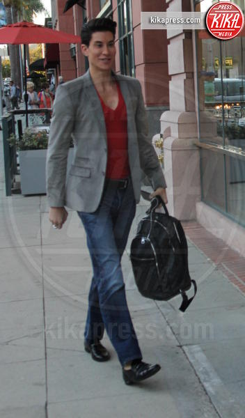 Justin Jedlica - Los Angeles - 10-11-2015 - Justin Jedlica, 190 operazioni per somigliare a Ken