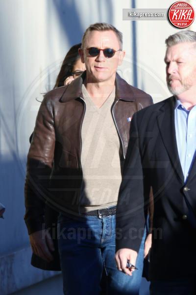 Daniel Craig - Los Angeles - 16-11-2015 - Colpo di scena 007, Danny Boyle lascia la regia del nuovo film