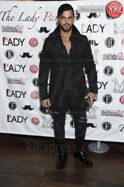 Alessio Lo Passo - Milano - 16-11-2015 - The Lady 2,  Lory Del Santo festeggia il film all'Old Fashion