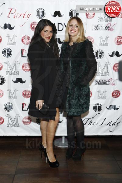 Ospite - Milano - 16-11-2015 - The Lady 2,  Lory Del Santo festeggia il film all'Old Fashion