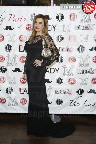Lory Del Santo - Milano - 16-11-2015 - The Lady 2,  Lory Del Santo festeggia il film all'Old Fashion