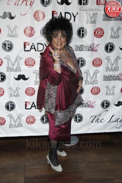 Marina Castelnuovo - Milano - 16-11-2015 - The Lady 2,  Lory Del Santo festeggia il film all'Old Fashion