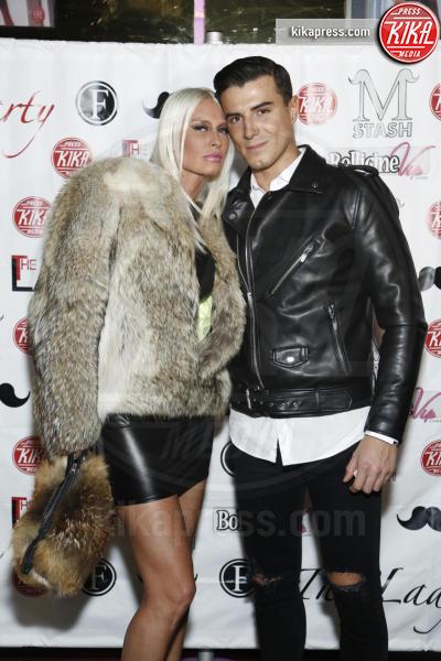 Brigitta Bulgari, Ospite - Milano - 16-11-2015 - The Lady 2,  Lory Del Santo festeggia il film all'Old Fashion