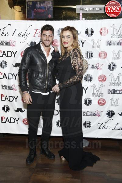 Lory Del Santo, Ospite - Milano - 16-11-2015 - The Lady 2,  Lory Del Santo festeggia il film all'Old Fashion
