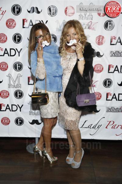Sonia Borgonovo, Ospite - Milano - 16-11-2015 - The Lady 2,  Lory Del Santo festeggia il film all'Old Fashion
