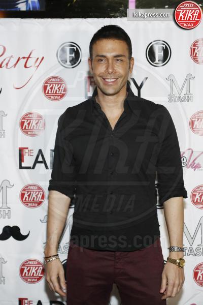 Giacomo Urtis - Milano - 16-11-2015 - The Lady 2,  Lory Del Santo festeggia il film all'Old Fashion