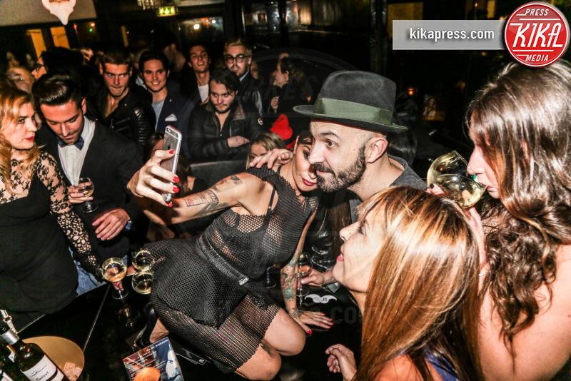 Ospite - 17-11-2015 - The Lady 2,  Lory Del Santo festeggia il film all'Old Fashion