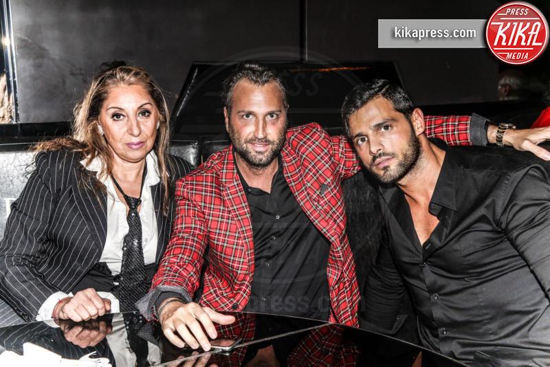 Alessio Lo Passo, Ospite - 17-11-2015 - The Lady 2,  Lory Del Santo festeggia il film all'Old Fashion