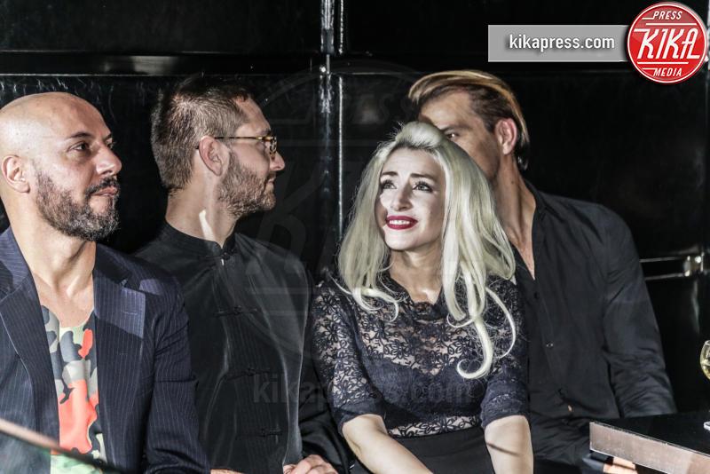 Romina Falconi, Ospite - 17-11-2015 - The Lady 2,  Lory Del Santo festeggia il film all'Old Fashion