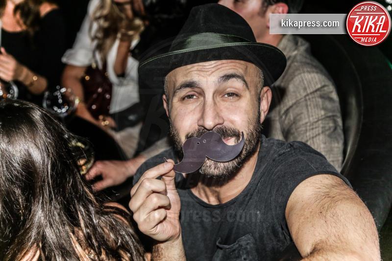 Maccio Capatonda, Ospite - 17-11-2015 - The Lady 2,  Lory Del Santo festeggia il film all'Old Fashion