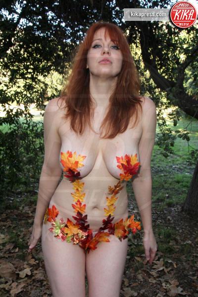 Maitland Ward - Beverly Hills - 04-11-2015 - Maitland Ward: la sexy regina dell'autunno