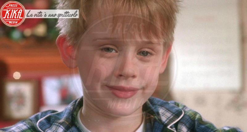 Macaulay Culkin - 18-11-2015 - Mamma ho perso l'aereo si farà, Macaulay Culkin risponde così