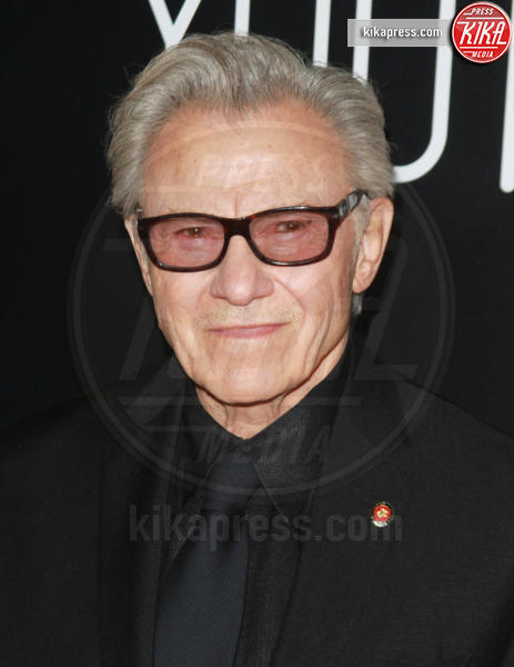 Harvey Keitel - Los Angeles - 18-11-2015 - Wes Anderson is back: arriva il film d'animazione Isle of Dogs