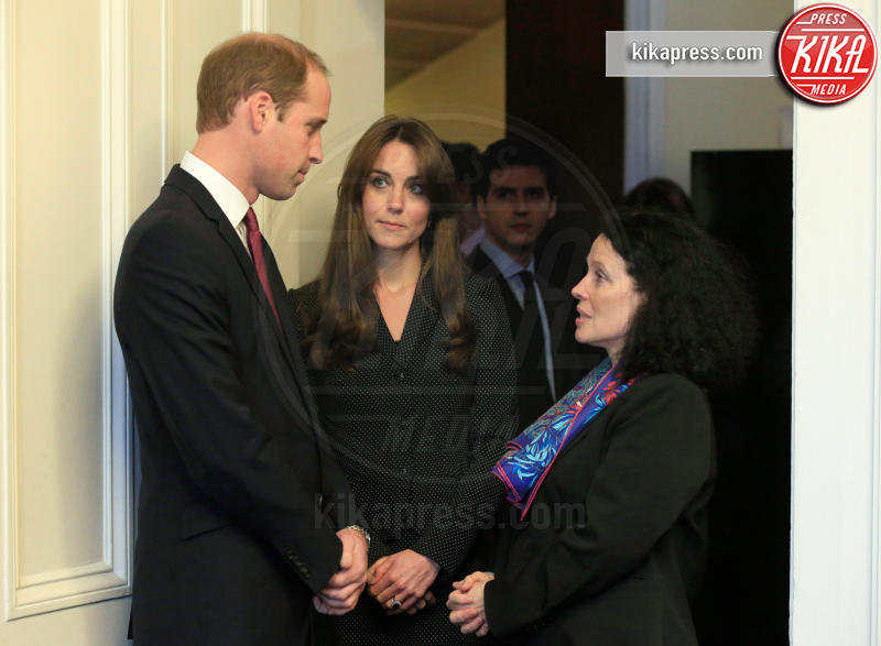 Principe William, Kate Middleton - Londra - 18-11-2015 - Rimbalzati come ubriaconi, ma sono vip