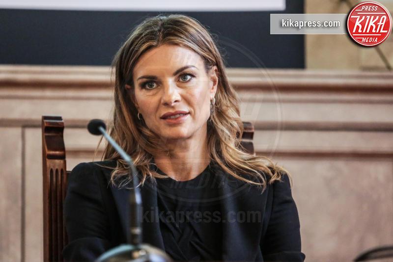 Martina Colombari - Milano - 18-11-2015 - Martina Colombari: