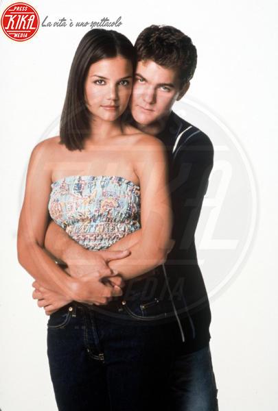 Pacey, Dawson's Creek, Joey, Katie Holmes, Joshua Jackson - 19-11-2015 - I 10 amori delle serie tv anni 90 che ci hanno fatto sognare