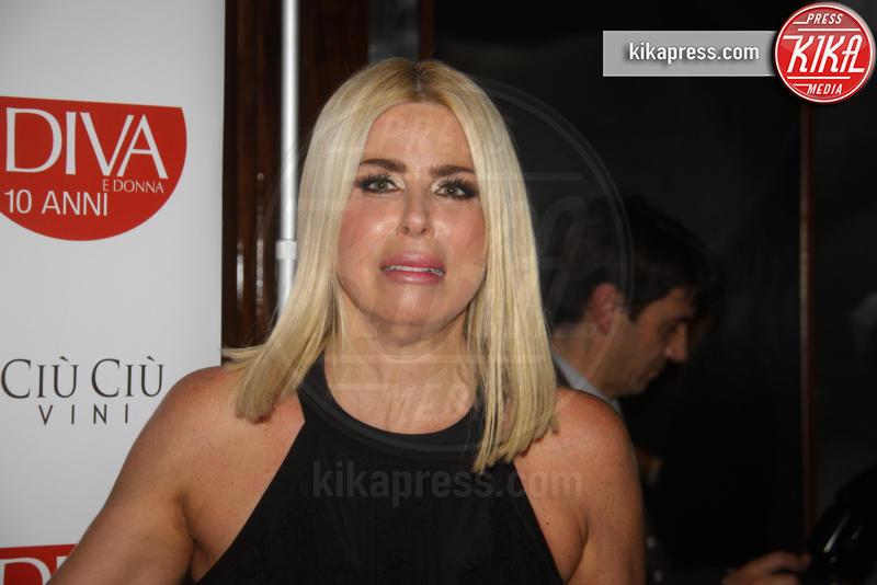 Loredana Lecciso - Milano - 19-11-2015 - Star come noi: che smorfiose, queste celebrity!