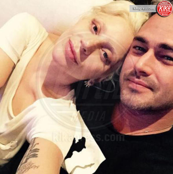Taylor Kinney, Lady Gaga - Hollywood - 20-11-2015 - Lady Gaga e Taylor Kinney si sono lasciati