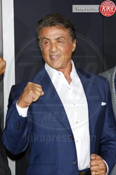 Sylvester Stallone - Los Angeles - 20-11-2015 - Rambo è pronto a tornare, la Fox ralizzerà una nuova serie tv