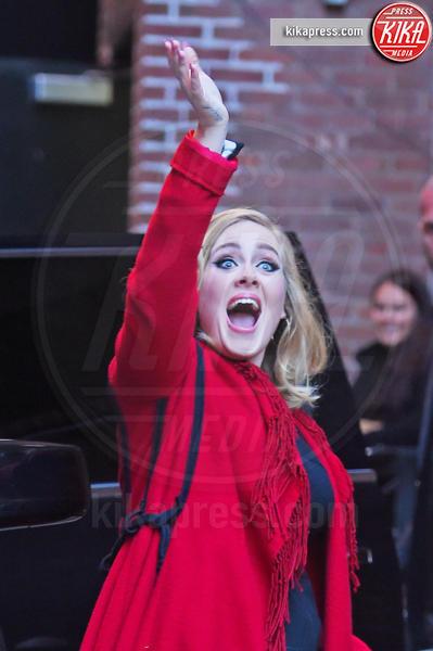 Adele - New York - 20-11-2015 - Adele di nuovo single, i motivi della separazione