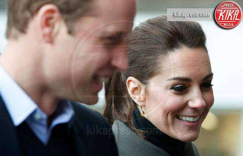 Principe William, Kate Middleton - Denbigh - 21-11-2015 - Rimbalzati come ubriaconi, ma sono vip