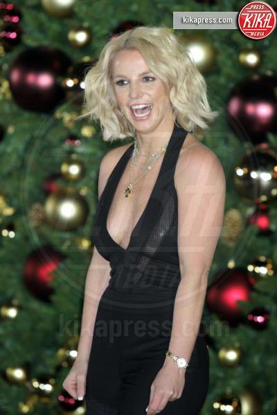Britney Spears - Las Vegas - 21-11-2015 - Britney Spears esce allo scoperto con il nuovo fidanzato