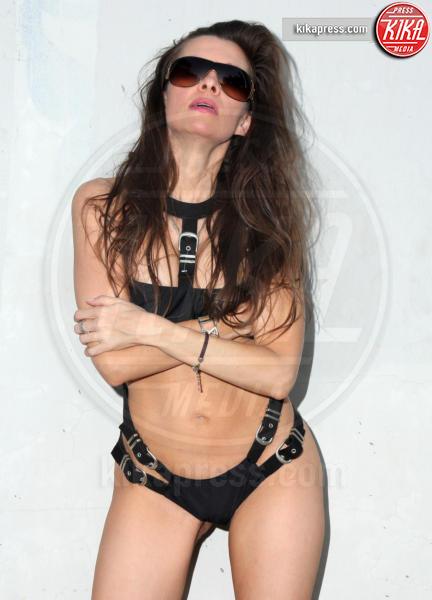 Alicia Arden - Los Angeles - 03-11-2015 - Alicia Arden si mette a nudo e mostra gli effetti del fitness