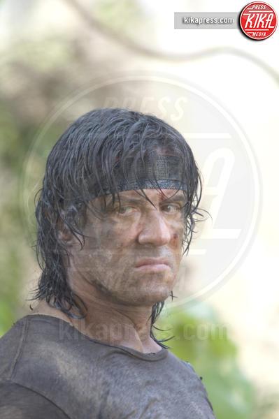 John Rambo, Sylvester Stallone - 18-12-2007 - Rambo è pronto a tornare, la Fox ralizzerà una nuova serie tv