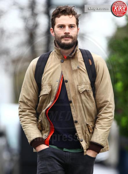 Jamie Dornan - Londra - 24-11-2015 - 50 Sfumature di Nero, Jamie Dornan va oltre Christian Grey