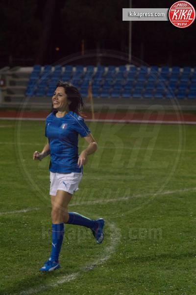 Nazionale delle Parlamentari - Roma - 24-11-2015 - Calcio al femminile: nasce la Nazionale delle Parlamentari