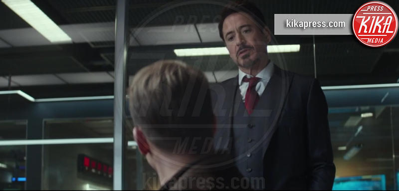 Captain America: Civil War - Hollywood - 25-11-2015 - Captain America: Civil War, il secondo trailer del film