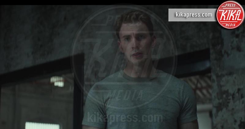 Captain America: Civil War - Hollywood - 25-11-2015 - Captain America: Civil War, il secondo trailer del film