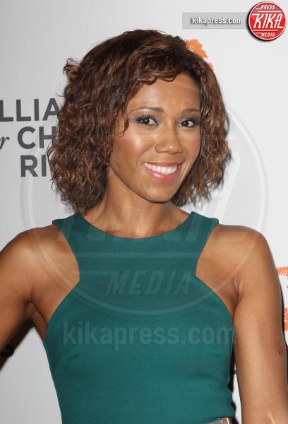 Toks Olagundoye - Beverly Hills - 08-04-2014 - Dal 2 dicembre Fox presenta l'ottava stagione di Castle