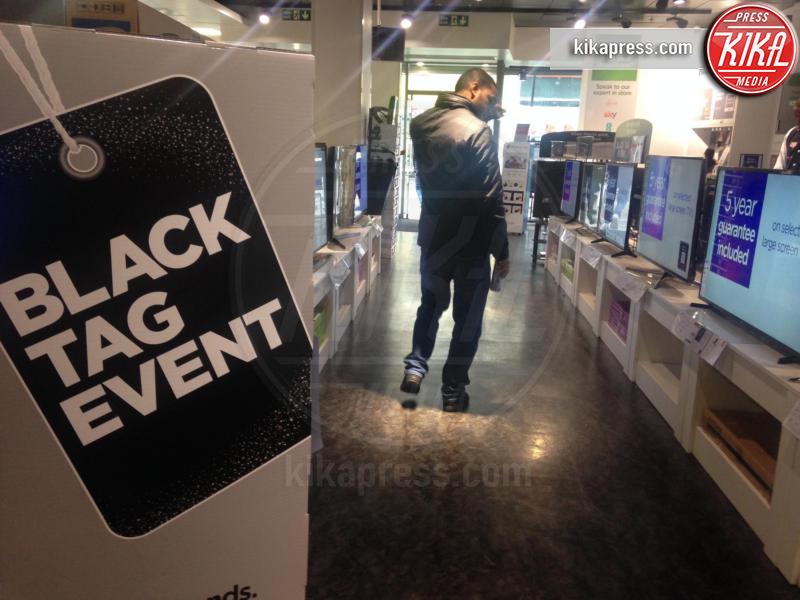 Black Friday - 28-11-2014 - Il Black Friday, le promozioni su Notino