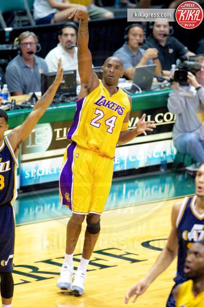 Kobe Bryant - Honolulu - 06-10-2015 - Kobe Bryant annuncia il ritiro:
