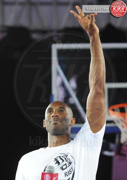 Kobe Bryant - Guangzhou - 01-08-2015 - Kobe Bryant annuncia il ritiro: