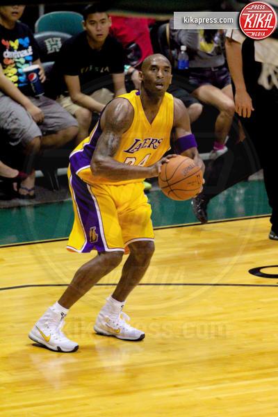 Kobe Bryant - 04-10-2015 - Kobe Bryant annuncia il ritiro: