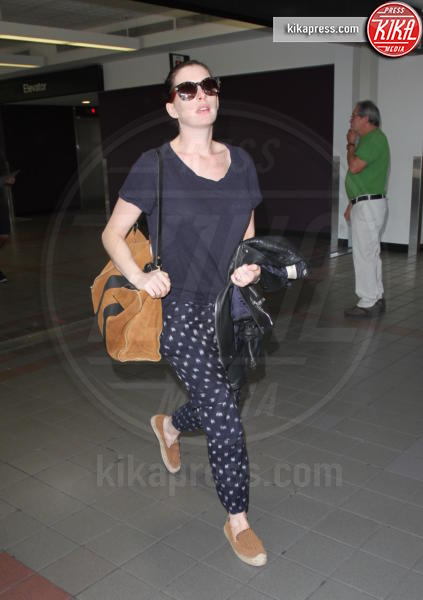 Anne Hathaway - Los Angeles - 06-11-2015 - Anne Hathaway mamma, benvenuto Jonathan Rosebanks