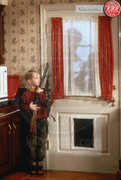 Mamma ho perso l'aereo, Macaulay Culkin - 01-12-2015 - Mamma ho perso l'aereo si farà, Macaulay Culkin risponde così
