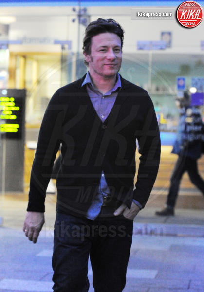 villa Jamie Oliver, Jamie Oliver - Londra - 15-10-2015 - Jamie Oliver acquista una villa da 10 milioni di sterline